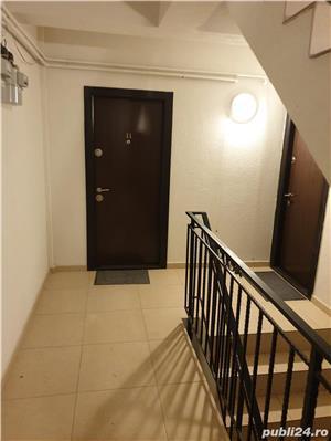 Apartament 2 camere +boxa și loc parcare după capăt CUG, zona Lunca CetatuiiIași  - imagine 10