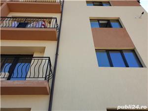 Apartament 2 camere +boxa și loc parcare după capăt CUG, zona Lunca CetatuiiIași  - imagine 5