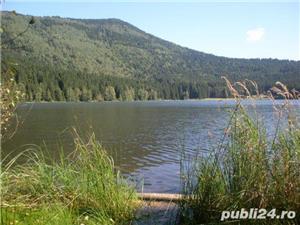 Relaxare la Băile Tuşnad, baie în ciubăr la pensiunea Szurdok - imagine 6