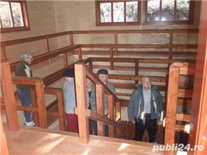 Relaxare la Băile Tuşnad, baie în ciubăr la pensiunea Szurdok - imagine 8