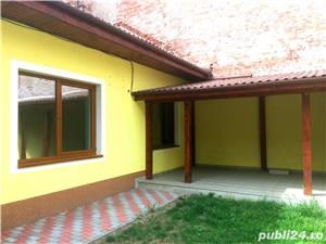 casa ultracentral curte proprie 100 mp - imagine 7