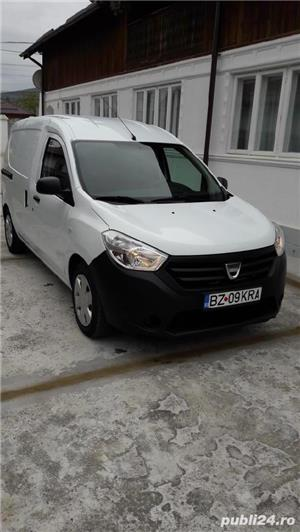 Dacia dokker van - imagine 1