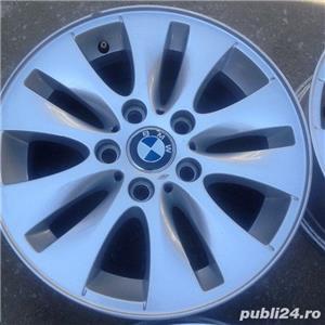 Jante aliaj originale pentru BMW pe16 - imagine 2