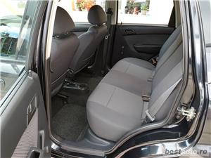 Chevrolet aveo,GARANTIE 3 LUNI,AVANS 0,RATE FIXE,motor 1200 cmc,90 Cp,Clima - imagine 9