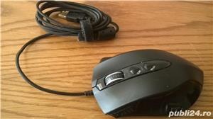Vand mouse Sentey GS-3911 Revolution Pro Gaming Mouse  - imagine 2