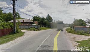 (323) Teren 2000 mp pentru casa de vacanta langa Pitesti - imagine 5
