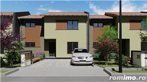 Casa Delia de la 73.700 euro | Cartierul Primaverii la 3,9 Km de Timisoara - imagine 3