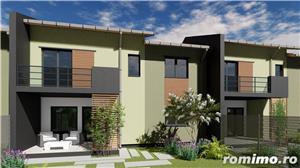 Casa Delia de la 73.700 euro | Cartierul Primaverii la 3,9 Km de Timisoara - imagine 2