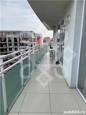 Apartament 3 camere de vanzare, Ared Lidl, Oradea AV004 - imagine 6