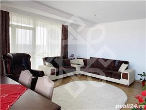 Apartament 3 camere de vanzare, Ared Lidl, Oradea AV004 - imagine 1