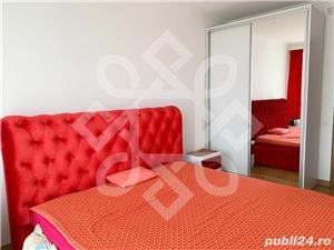 Apartament 3 camere de vanzare, Ared Lidl, Oradea AV004 - imagine 10