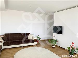 Apartament 3 camere de vanzare, Ared Lidl, Oradea AV004 - imagine 2