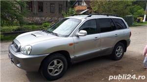 Hyundai santa fe - imagine 10