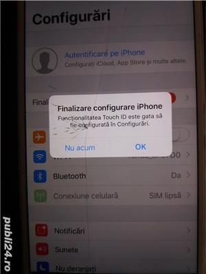 Vand placa de baza Iphone 6. - imagine 2