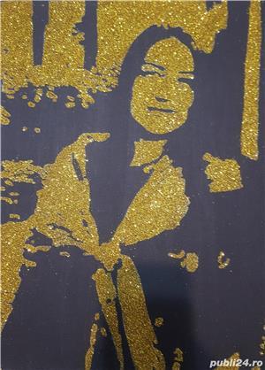 Portrete Glitter Sclipici - imagine 7