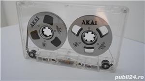 Reel to reel cassette tapes - imagine 4