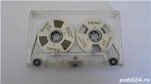 Reel to reel cassette tapes - imagine 5