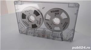 Reel to reel cassette tapes - imagine 7