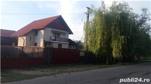 Schimb vila cu apartament in Valcea - imagine 1