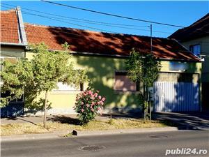 Vând casă în Oradea (cartierul Ioșia)  - imagine 1