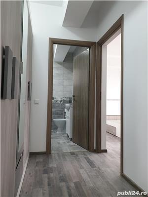 Apartament 1 camera D 41,3mp Tatarasi Metalurgie - imagine 8