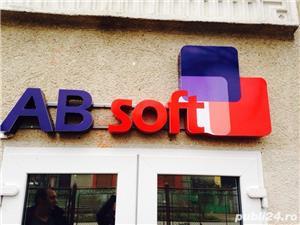 Soft Restaurant  cu doar 230 lei pe luna cu Service Suport inclus AB Soft Timisoara - imagine 1