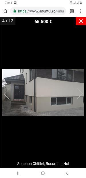 OFERTA _3 camere, Soseaua Chitilei_ 0720564757 si 0723828370 - imagine 3
