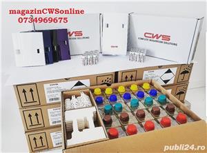 Pachet 101 Gratis Odorizant Cws Frutto Guma Turbo Parfum Magnike
