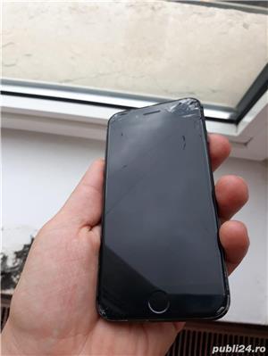 iPhone 7 black 32gb - imagine 2