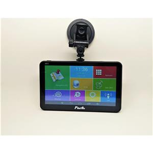Gps PilotOn H11 - camera de filmat - android 6.0  HARTI - ULTIMELE APARUTE - imagine 6