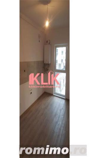 Apartament cu 1 camera in Marasti, etaj 2, c-tie noua ! - imagine 4