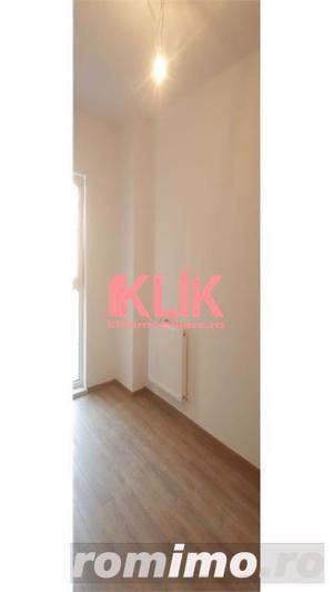 Apartament cu 1 camera in Marasti, etaj 2, c-tie noua ! - imagine 3