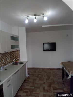 Apartament  de vânzare Sibiu cu 2 dormitoare și bucătărie cu living - imagine 2