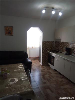 Apartament  de vânzare Sibiu cu 2 dormitoare și bucătărie cu living - imagine 8