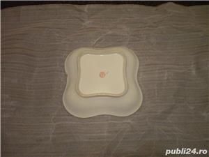 Serviciu portelan nemtesc de masa, 35 piese, cu suporturi oua - imagine 9