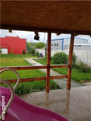 Casa de vacanta com Pielesti - imagine 14