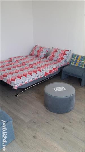 Apartament 2 camere regim hotelier cazare de la 100 lei / noapte - imagine 4