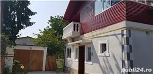 BUNA VESTIRE zona,casa '92 P+E,Su=115 mp, 2bai  t=283 mp-110000 eu - imagine 1