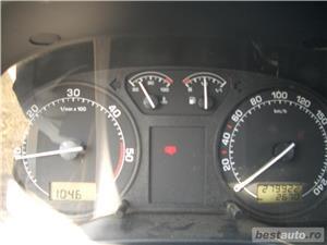 SCHIMB ,sau VAND-Skoda octavia elegance,cu skoda fabia diesel 2007 dupa 2007 trepte de viteze - imagine 10