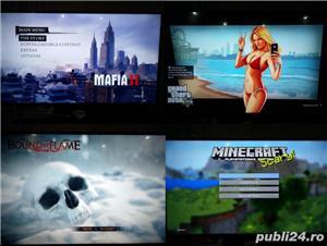 Hard disk extern (portabil) cu peste 60 jocuri de PS3 instalate, HDD PS3, Playstation 3 - imagine 3
