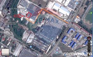 Spațiu de birouri + spatiu depozitare zona industriala - imagine 5