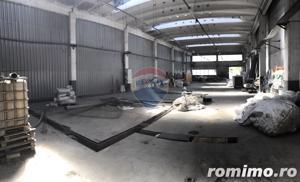 Spațiu productie/depozitare 454 mp zona industriala - imagine 3