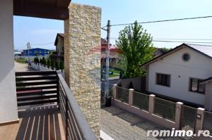 Casă / Vilă Focsani cartier privat ONASIS - imagine 7