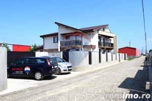 Casă / Vilă Focsani cartier privat ONASIS - imagine 1