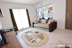 Family Suite, Politehnica - 21 Residence, parcare+boxă - imagine 2