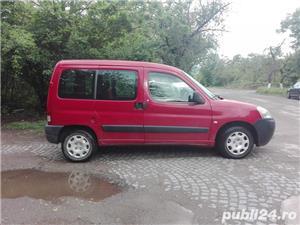 Peugeot partner-tepee - imagine 2