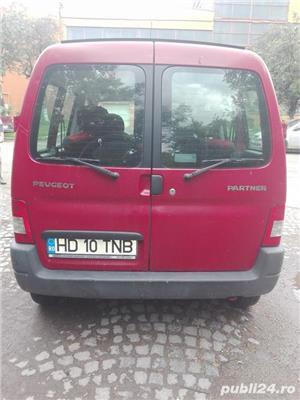 Peugeot partner-tepee - imagine 4