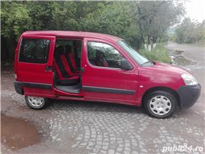 Peugeot partner-tepee - imagine 9