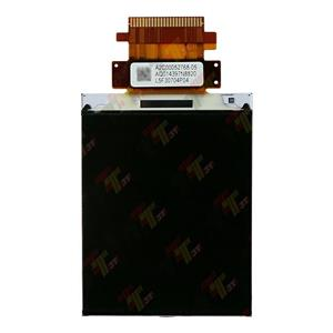 Display Audi A3 8P Bord Ceasuri LCD Cluster Dash Monochrome - imagine 1