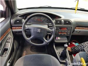 Peugeot 406 variante schimb - imagine 5